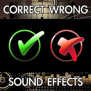Wrong Answer Trombone (Version 3) [Incorrect Lose Losing Failure Fail Bad Idea Quiz Show App Game Tone Clip Sound Effect]