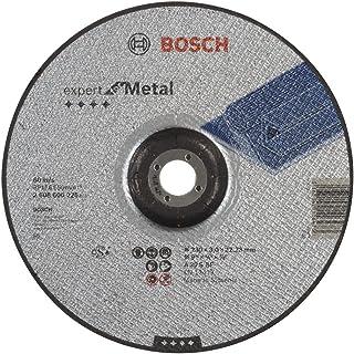 Bosch Professional 2608600226 Metal Cutting disc 230x22.2x3