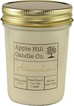 Apple Hill Candle Company Natural Soy Candle - Autumn Leaves (7 oz.)