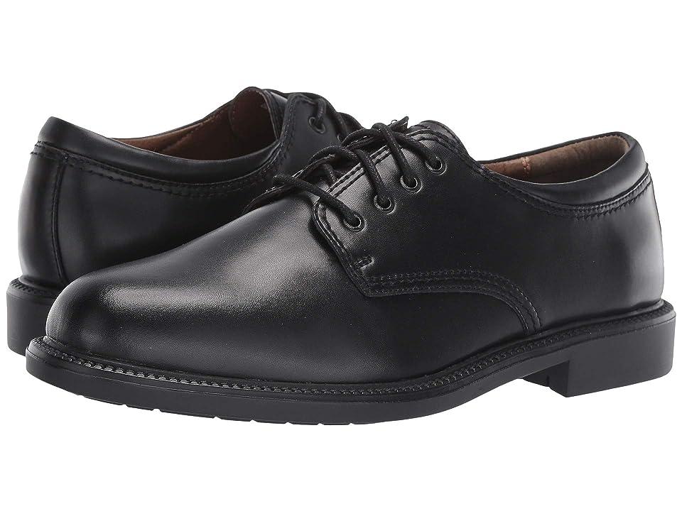 Dockers Gordon Plain Toe (Black) Men