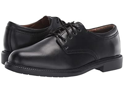 Dockers Gordon Plain Toe (Black) Men