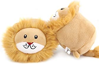 Best lion playing with dogs Reviews