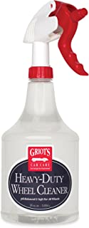 Griot's Garage 11026 Heavy Duty Wheel Cleaner 35oz