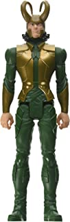 Avengers Marvel Titan Hero Series 12-inch Loki Figure