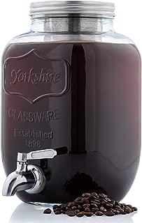 brew safe stainless steel spigot