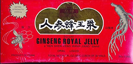 Best royal jelly ginseng Reviews