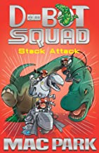 Stack Attack (D-Bot Squad)