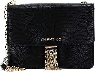 حقيبة بحزام طويل يمر عبر الجسم بيكاديلي نيرو من فالنتينو، VBS4I602NERO