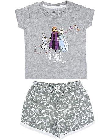 Pijamas para niña   Amazon.es