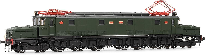todos los bienes son especiales Electrojoren - Locomotora eléctrica 7512 RENFE RENFE RENFE DC Digital (Hornby E3026D)  centro comercial de moda