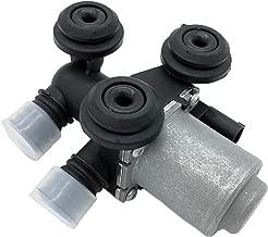 OKAY MOTOR HVAC Heater Control Valve for BMW E39 E46 E83 X3 Z8 325i 330i 325ci 328i 323i 525i 64118369805
