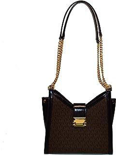 MICHAEL Michael Kors Whitney Small Chain Shoulder Bag
