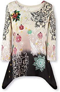 Best holiday tops for ladies Reviews