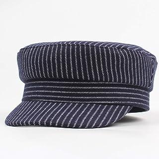 fd1953c8dbb4 Amazon.es: gorras planas - Azul / Sombreros y gorras / Hombre ...