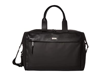 Bally Volkwin/0 Duffel Bag (Black) Bags