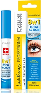 Eveline Cosmetics Eyelash Serum 8 in 1 , 10 ml