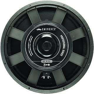 Eminence Kappa Pro 18 Inch Speaker 800 Watts 8 Ohm