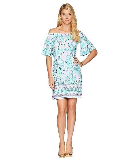53d8ada645a Lilly Pulitzer Fawcett Dress at 6pm