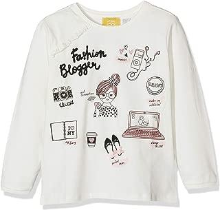 Chicco Baby-M/ädchen T-Shirt Maniche Lunghe Pullunder