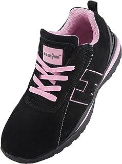 6c5ba96cc7eac3 Reis Argentina Work Shoes Safety Shoes Size 36-41 Protective Shoes Women s  Shoes Steel Toe