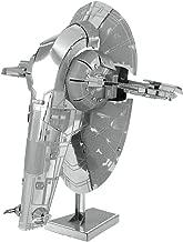 Fascinations Metal Earth Star Wars Slave I 3D Metal Model Kit