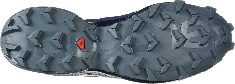 Salomon mens SPEEDCROSS 5 GORE-TEX Running Shoe