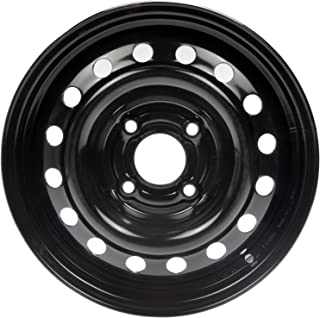 "Dorman 939-114 Steel Wheel (15x5.5""/4x115mm)"