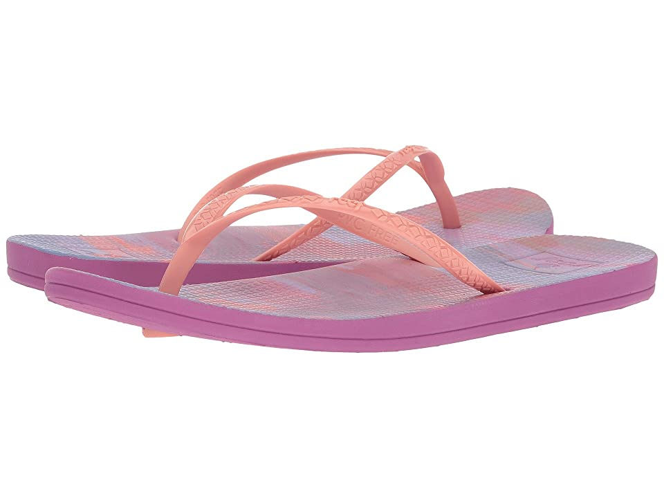 Reef Escape Lux Paint (Purple Paint) Women