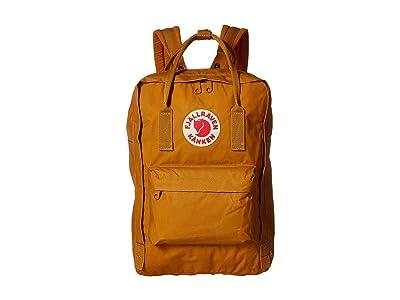 Fjallraven Kanken 15 (Acorn) Backpack Bags