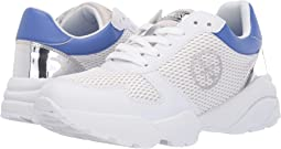 White/White/Amparo Blue/Light Grey/Argento