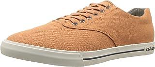 SeaVees Men's Hermosa Plimsoll Standard Fashion Sneaker