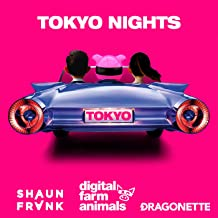 Best tokyo nights mp3 Reviews