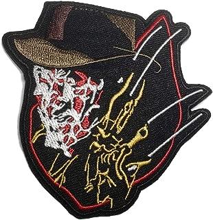 Nightmare on Elm Street Freddy Krueger 3