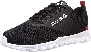 Reebok Men's Street Rush Lp Running Shoes