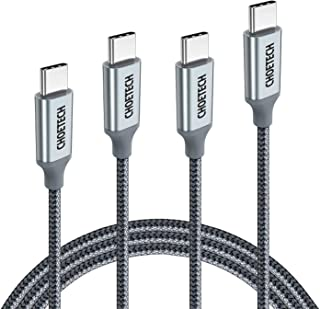 Choetech XCC-1002 USB-C to USB-C Cable, 1.8 m - Grey