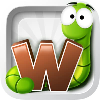 Word Wow Around the World by DonkeySoft Inc.
