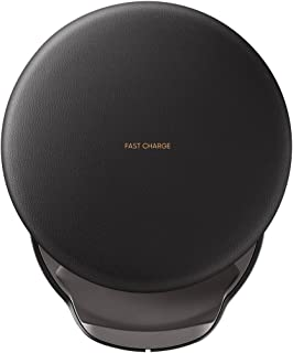 Samsung Wireless Charger - Fast Charge Wireless Charging PG950 - Wireless Convertible Charging Stand, Black