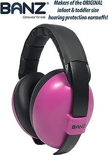 banz ear defenders