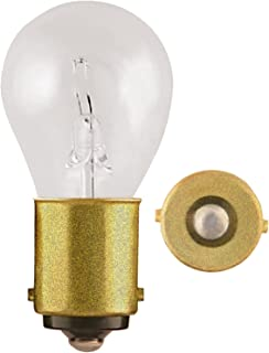ACDelco 1156LL GM Original Equipment Multi-Purpose Light Bulb