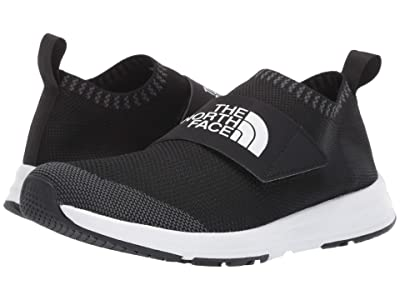 The North Face Cadman Moc Knit (TNF Black/TNF Black) Women