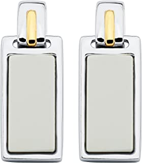 Best silver and gold drop earrings Reviews