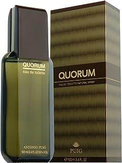 Quorum 3.4 Edt Sp Fragrance:men
