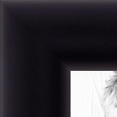 ArtToFrames 11x12 Picture Frame 1.25 Satin White