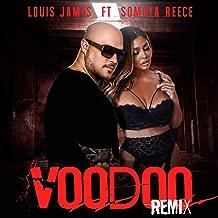Voodoo (feat. Somaya Reece) [Remix]