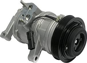 UAC CO 10800C A/C Compressor