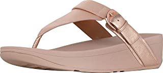 FitFlop Women's Edit Thong Sandal