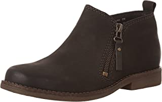 flat soled winter boots
