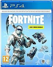 Fortnite Deep Freeze Bundle (PS4)