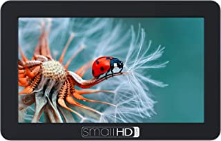 """SmallHD Focus 5"""" On-Camera IPS Touchscreen Monitor with Daylight Visibility"""