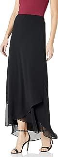 Women's Long Skirt Various Styles (Petite and Regular Sizes)